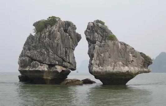 Kissing Rock